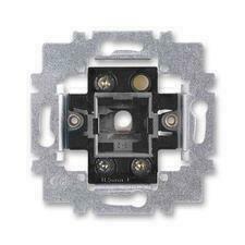 ABB 3558-A06340 Přístroje Přístroj přepínače střídavého, řazení 6, 6So