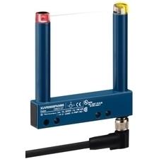 SCHN XUVR0608PANM8 Fotoelektrický vidlicový snímač Optimum 60x80 12..24VDC RP 0,09kč/ks