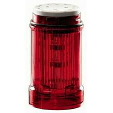 EATON 171327 SL4-L230-R Modul D=40mm s nepřerušovaným světlem, včetně LED, 230/240V AC, IP66, červen