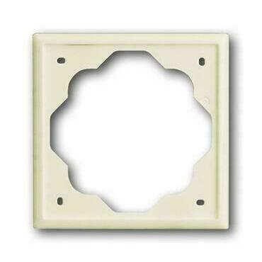 ABB 2CKA001754A4312 Impuls Rámeček jednonásobný