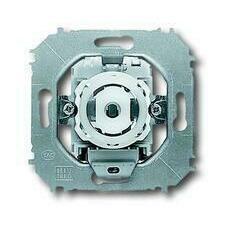 ABB 2CKA001022A0615 Přístroje Přístroj přepínače tlačítkového střídavého, se svorkou N, řaz. 6S