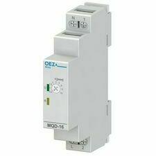 OEZ:45602 Schodišťový spínač MQD-16-100-A230 RP 0,23kč/ks