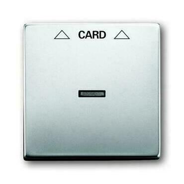 ABB 2CKA001710A3757 Future Kryt spínače kartového, s čirým průzorem