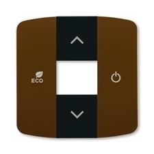 ABB 6220A-A03000 H free@home Kryt pro termostat prostorový