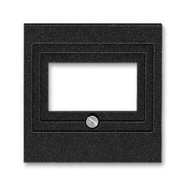 ABB 5014H-A00040 63 Levit Kryt zásuvky reproduktorové, komunikační přímé nebo přístroje USB