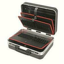 CIMCO 170075 Plastový kufr KLASIK černý 425x505x230 mm