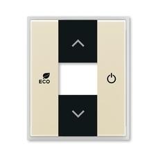 ABB 6220E-A03000 21 free@home Kryt pro termostat prostorový