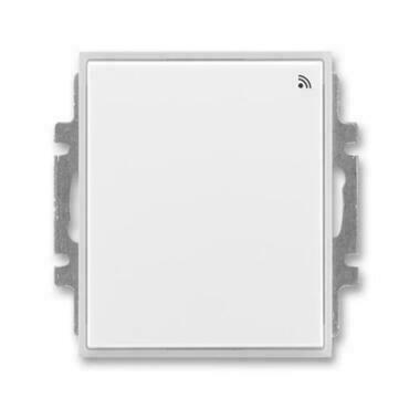 ABB 3299E-A23108 01 Element Spínač s krátkocestným ovladačem, s přijímačem RF signálu, 868 MHz