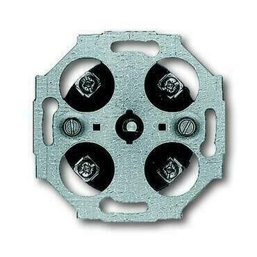 ABB 2CKA001043A0124 Přístroje Přístroj ovládače časového mechanického