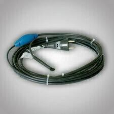 FENIX 2330160 PFP 10m/136W Kabel s příložným termostatem - 10 m