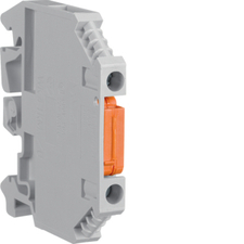 HAG KXA04KD 4 mm2 svorka fázová rozpojovací sv. ; 800V/20A; šro