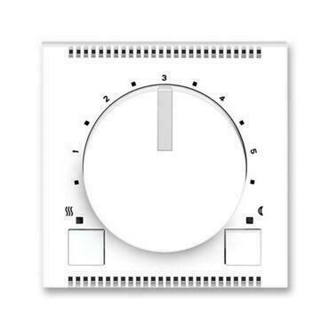 ABB 3292M-A10101 01 Neo Termostat univerzální s otočným nastavením teploty (ovl. jednotka)