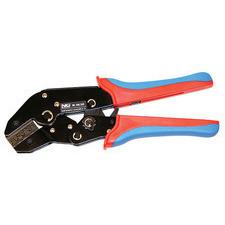 NG NL 246 245  Kleště lisovací délka - 230mm, pro konektory 0,25-6mm