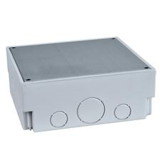SCHN ISM50320 Screeded floor box, plastic, square , podlahová krabice