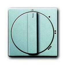 ABB 2CKA001710A3671 Future Kryt spínače s otočným ovladačem, pro 3stup. spínač s nul. polohou