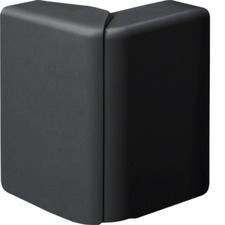 HAG SL2008039011 Vnější roh nastavitelný SL20080 černá