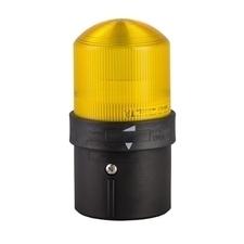 SCHN XVBL38 Světelný sloup s trvalým světlem, 250 V - žlutý RP 0,29kč/ks