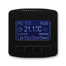 ABB 3292A-A10301 N Tango Termostat univerzální programovatelný (ovládací jednotka)