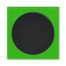 ABB 5016H-A00075 67 Levit Kryt pro reproduktor, s kulatou mřížkou (AudioWorld)