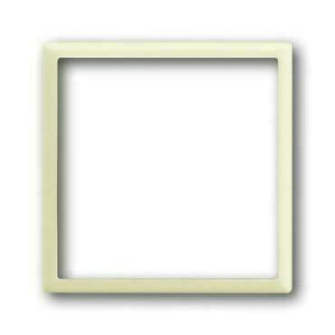 ABB 2CKA001731A1951 Impuls Kryt přístroje osvětlení s LED