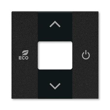 ABB 6220H-A03000 63 free@home Kryt pro termostat prostorový