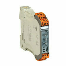 WAZ5 DC/Alarm