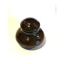 Izolátor kladkový s čepem, typ VK-1/CEP-HN, bílý, prodej jen po balení