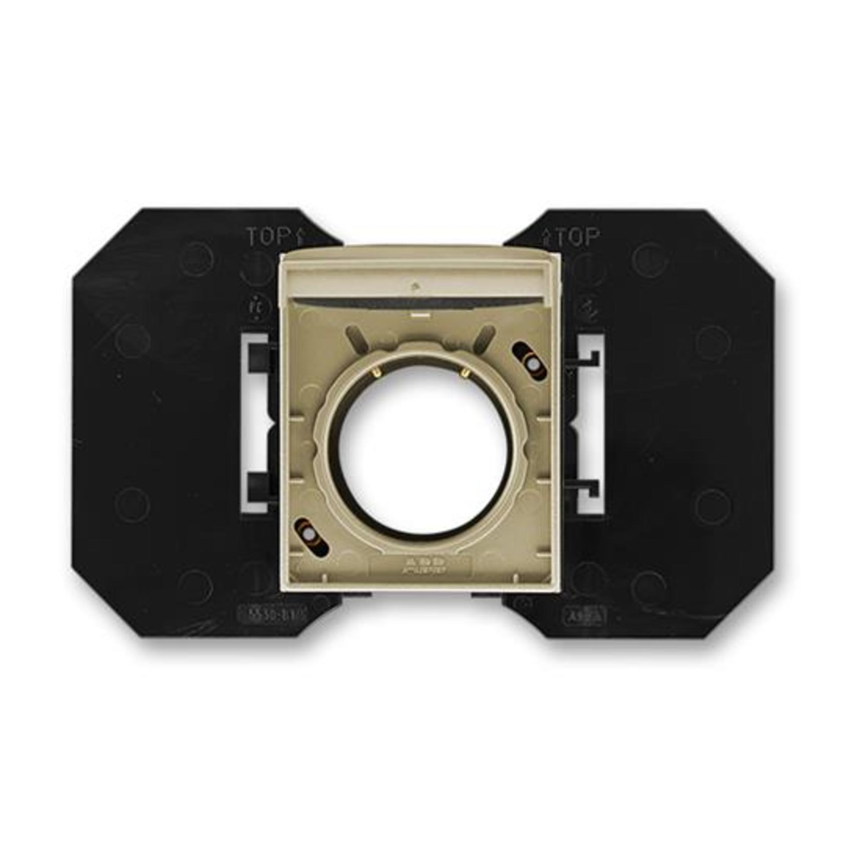 ABB 5530E-A67107 33 Time Zásuvka centrálního vysávání, se základnou