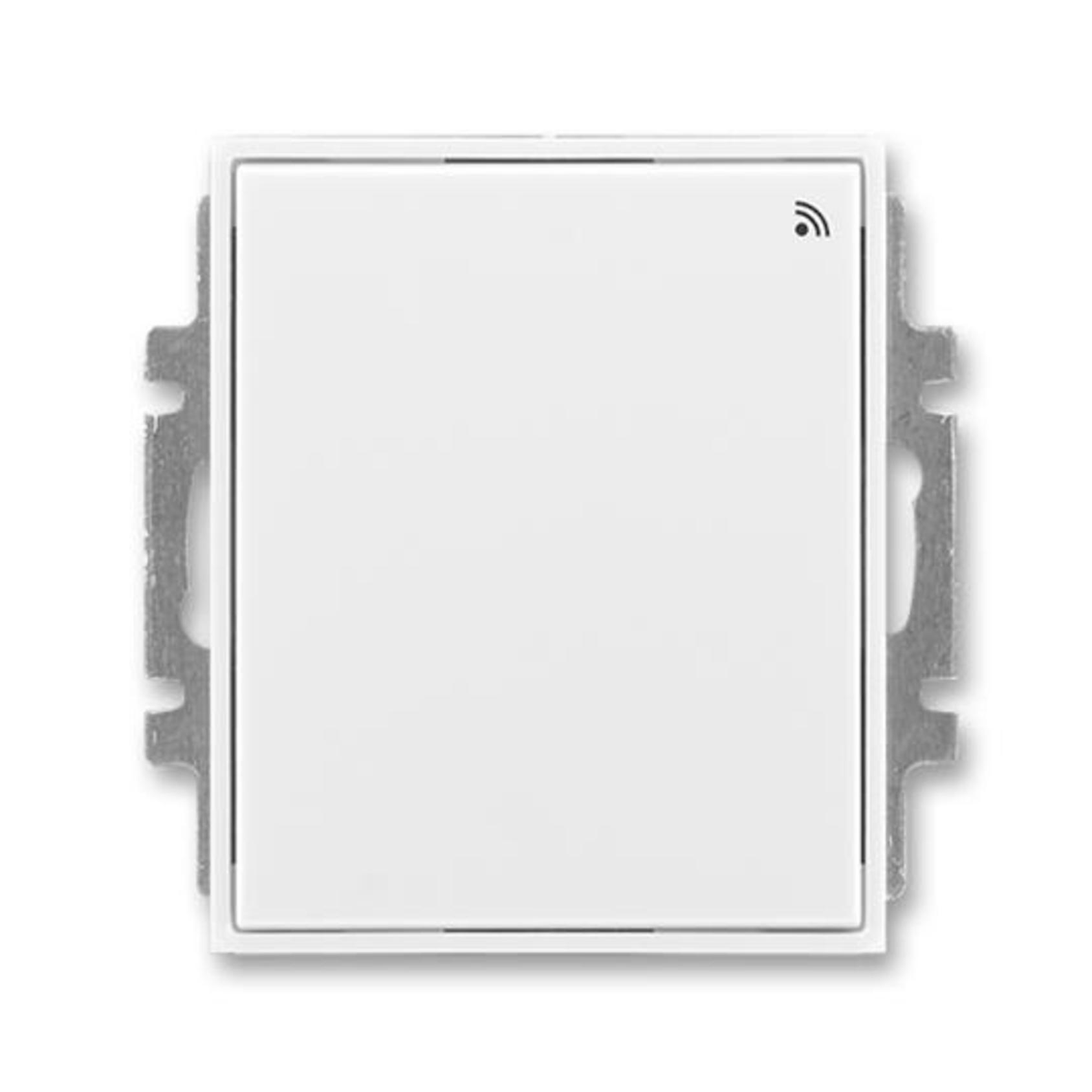 ABB 3299E-A23108 03 Element Spínač s krátkocestným ovladačem, s přijímačem RF signálu, 868 MHz