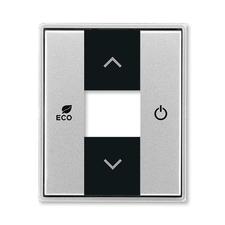 ABB 6220E-A03000 08 free@home Kryt pro termostat prostorový