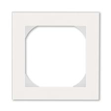 ABB 3901H-A05510 68 Levit Rámeček jednonásobný s otvorem 55x55