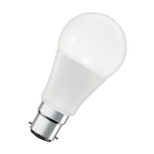 LEDV SMARTWIFIA60 9W 230V RGBWFR B22DFS1LEDV