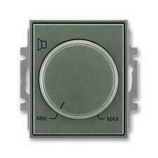 ABB 5016E-A10100 34 Time Regulátor hlasitosti 100 V, s krytem