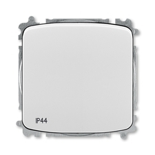 ABB 3559A-A07940 S  Přepínač křížový, s krytem, řazení 7, IP44, bezšroubové svorky 25-IPxx Přepínač