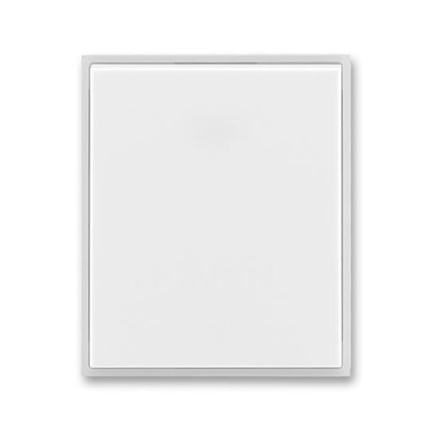 ABB 3558E-A00651 01 Element Kryt spínače jednoduchý