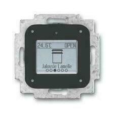 ABB 2CKA006115A0454 KNX Prvek ovládací 6násobný s 5násobným univerzálním vstupem