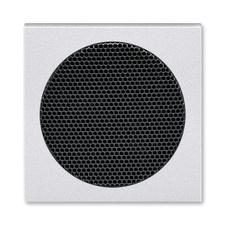 ABB 5016H-A00075 70 Levit Kryt pro reproduktor, s kulatou mřížkou (AudioWorld)