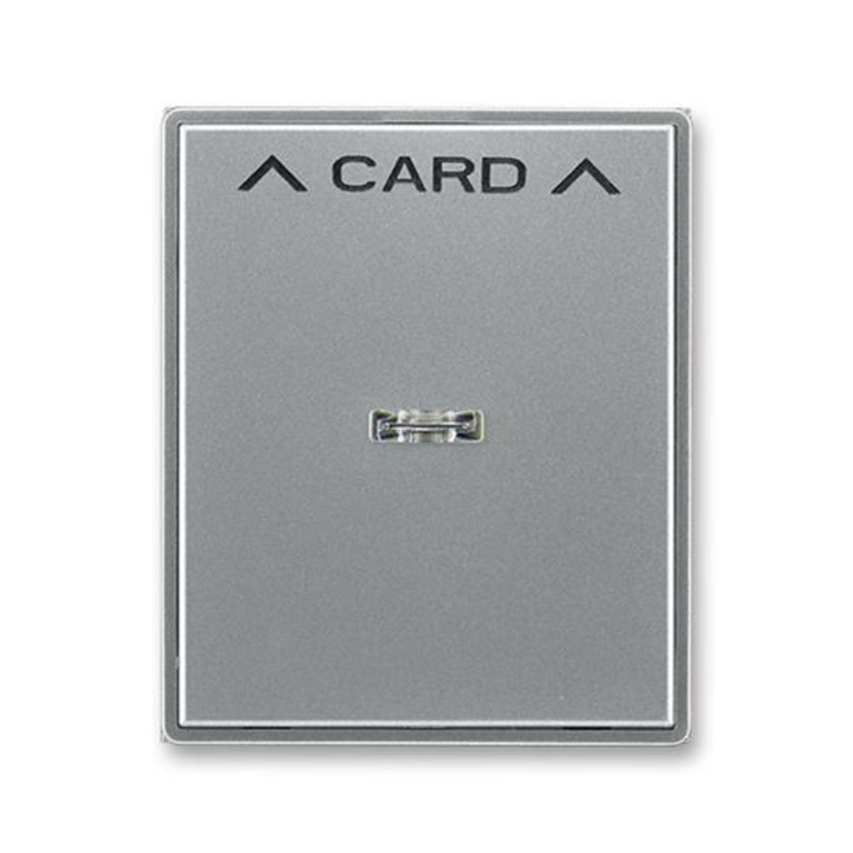 ABB 3559E-A00700 36 Time Kryt spínače kartového, s čirým průzorem