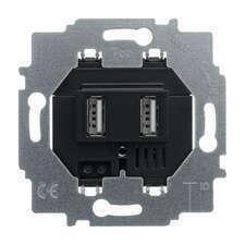 ABB 2CKA006400A0094 Přístroj nabíjecí USB, 2x 1,5 A