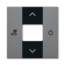 ABB 6220H-A03000 69 free@home Kryt pro termostat prostorový
