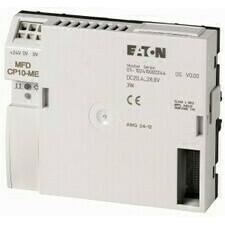 EATON 133801 MFD-CP10-ME Centrální jednotka bez easy-NET rozhraní, 24VDC