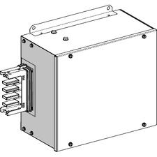 SCHN KSA400AB4 Koncová napájecí skříň 400 A RP 12,65kč/ks