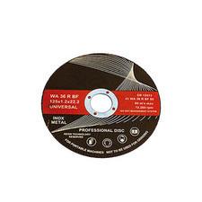 HLS HL RK115x1x22 Řezný kotouč na ocel/nerez