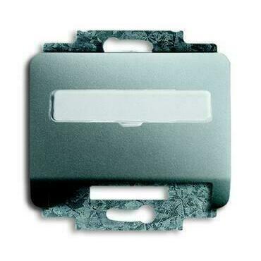 ABB 2CKA001724A2798 Alpha Kryt zásuvky komunikační, s popisovým polem (pro nosnou masku)