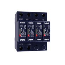 HAKEL 16085 HLSA12,5-275/4+0 M SPD typ 1+2+3 RP 0,64kč/ks