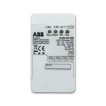 ABB 2CKA006151A0254 KNX Člen akční stmívací pro LED s konstantní charakteristikou