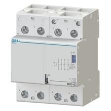 OEZ:43270 Impulzní relé MIG-63-40-A230 RP 3,52kč/ks