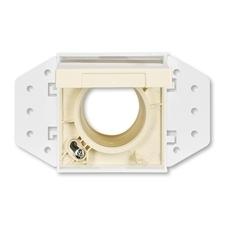 ABB 5530B-A6703082 Future Zásuvka centrálního vysávání