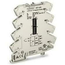 WAGO 857-811 Měřicí transformátor teploty pro termočlánky