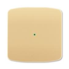 ABB 6220A-A01000 D free@home Kryt 1násobný, bez potisku
